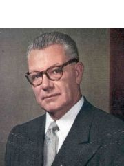 Alfred Steele