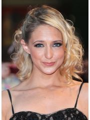 Ali Bastian Profile Photo