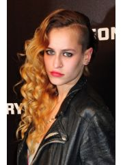 Alice Dellal Profile Photo