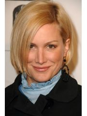 Alice Evans Profile Photo