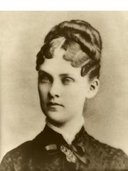 Alice Hathaway Lee Profile Photo
