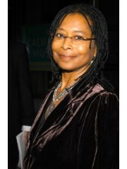 Alice Walker Profile Photo