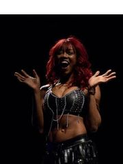 Alicia Fox Profile Photo
