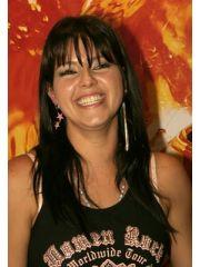 Alicia Machado Profile Photo
