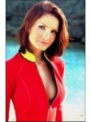 Alicia Rickter Profile Photo