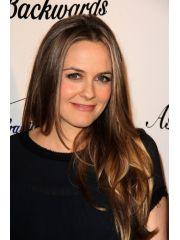 Alicia Silverstone Profile Photo