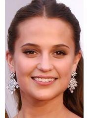 Alicia Vikander Profile Photo