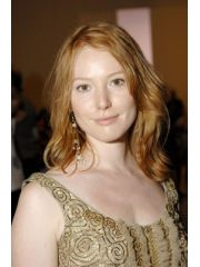 Alicia Witt Profile Photo