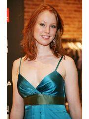 Alicia Witt Profile Photo
