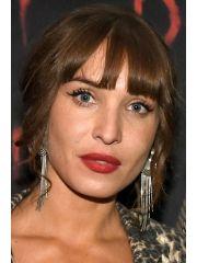 Alida Morberg Profile Photo