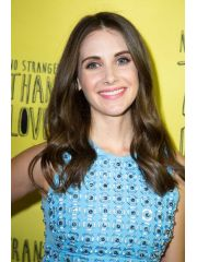 Alison Brie Profile Photo