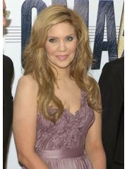 Alison Krauss Profile Photo