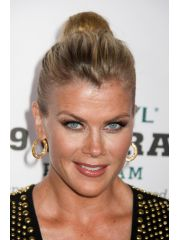 Alison Sweeney Profile Photo