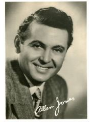 Allan Jones Profile Photo
