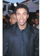Allen Payne Profile Photo