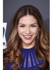 Allison Holker Profile Photo
