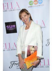 Allison Janney Profile Photo