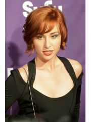 Allison Scagliotti Profile Photo
