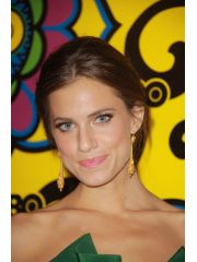Allison Williams Profile Photo
