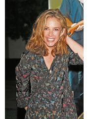 Ally Walker Profile Photo