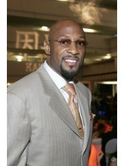 Alonzo Mourning Profile Photo
