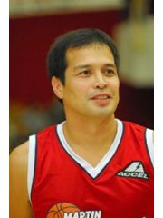 Alvin Patrimonio Profile Photo