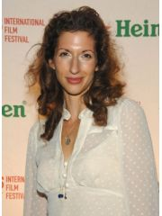 Alysia Reiner Profile Photo