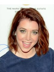 Alyson Hannigan Profile Photo