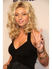 Aly Michalka Profile Photo