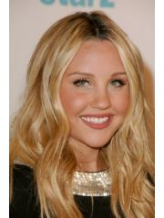 Amanda Bynes Profile Photo