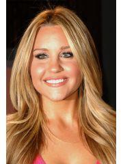 Amanda Bynes Profile Photo