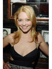 Amanda Detmer Profile Photo