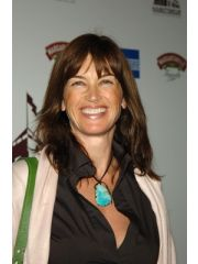 Amanda Pays Profile Photo