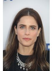 Amanda Peet Profile Photo