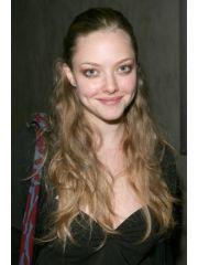 Amanda Seyfried Profile Photo