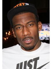 Amar e Stoudemire Profile Photo