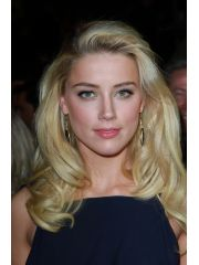 Amber Heard Profile Photo
