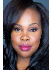 Amber Riley Profile Photo