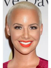 Amber Rose Profile Photo