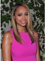 Amber Stevens Profile Photo
