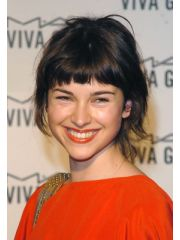 Amelia Warner Profile Photo