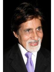 Amitabh Bachchan Profile Photo