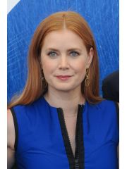 Amy Adams Profile Photo