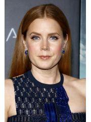 Amy Adams Profile Photo