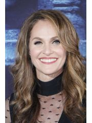 Amy Brenneman Profile Photo
