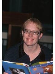 Amy Carter Profile Photo