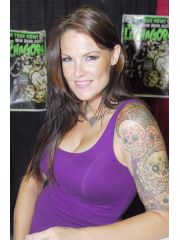 Amy Dumas Profile Photo