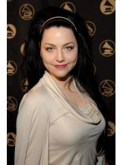 Amy Lee Profile Photo