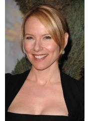 Amy Ryan Profile Photo