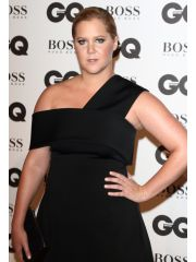 Link to Amy Schumer's Celebrity Profile